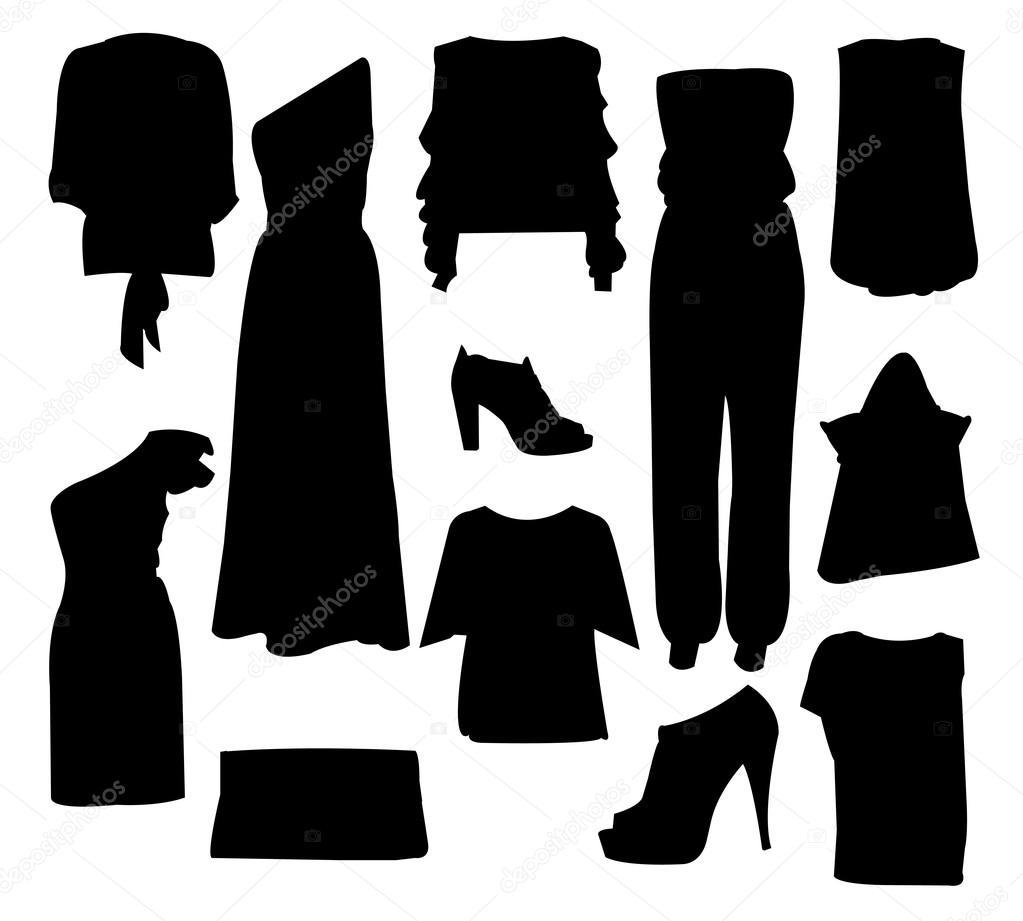 Одежда Женская Силуэт Доставка