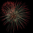Fireworks — Stock Photo #30538445