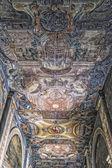 宮殿のフレスコ画 — ストック写真