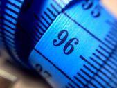 Centimeter, centimeter, tum, cm, siffra, division, makro — Stockfoto