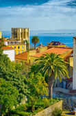 Lisbon view — Stock Photo