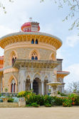 Monserrate in Sintra. Portugal — Stock Photo