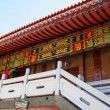 Photo of Chinese temple — Stock Photo #12705389