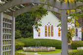 Country church — Stock Photo