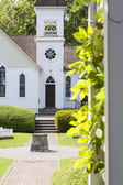 Country church — Foto Stock