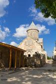 Haghartsin Monastery in Armenia — Stockfoto
