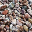 Pebble stones  — Stock Photo