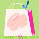 Easter Specials — Stock Vector #2245606
