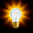Light Bulb — Stock Photo #31781791