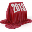 House 2013 — Stock Photo