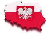 Poland — Stock Photo