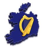 Irlanda — Fotografia Stock