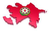 Azerbaijan — Stock Photo
