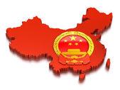 Chine — Photo