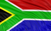 South African republic — Stock Photo