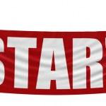 Start — Stock Photo #33484307