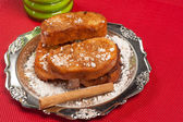 Torrijas — Stock Photo