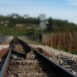 Tracks — Stock Photo #1804139