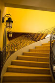 Colonial architecture — Stok fotoğraf