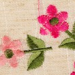 Embroidery — Stock Photo #33090107