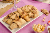 Rugelach — Stock Photo