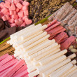 Assorted candy — Stock Photo #34859645