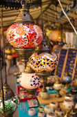 Moroccan crafts — Foto Stock