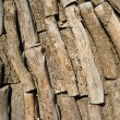 Piled logs — Stock Photo #35697471