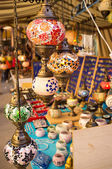 Moroccan crafts — Foto de Stock