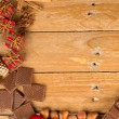 Christmas treats — Stock Photo #36608305