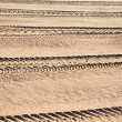 Offroad tracks — Stock Photo