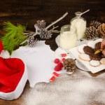 Santa — Stock Photo #36853359