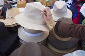 帽子 — 图库照片