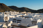 Andalusisch dorp — Stockfoto