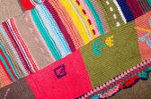 Retazos de lana — Foto de Stock