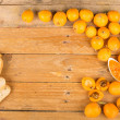 Loquats and marmalade — Stock Photo #47709011