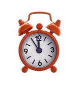 Little alarm clock — Stock Photo