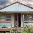 Abandoned House — Stock Photo #13194228