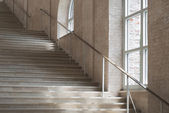 Interior with Steps — Stock fotografie