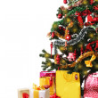 Christmas tree — Stock Photo #37382355