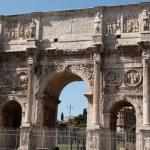 Rome-Italy — Stock Photo #12183800