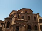 Ravenna-Italy — Stock Photo