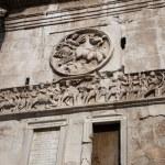 Rome-Italy — Stock Photo #12312977