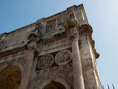 Rome-Italy — Foto Stock