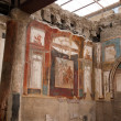 Herculaneum-Italy — Stock Photo