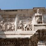 Rome-Italy — Stock Photo #12376663