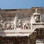 Rome-Italy — Stock Photo