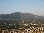 Montecassino-Italy — Stock fotografie