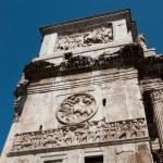 Rome-Italy — Stock Photo #12441864