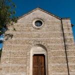 Valfabbrica-Italy — Stock Photo #12525702